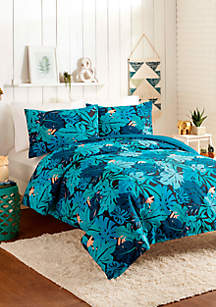 Makers Collective Ojai Duvet Set