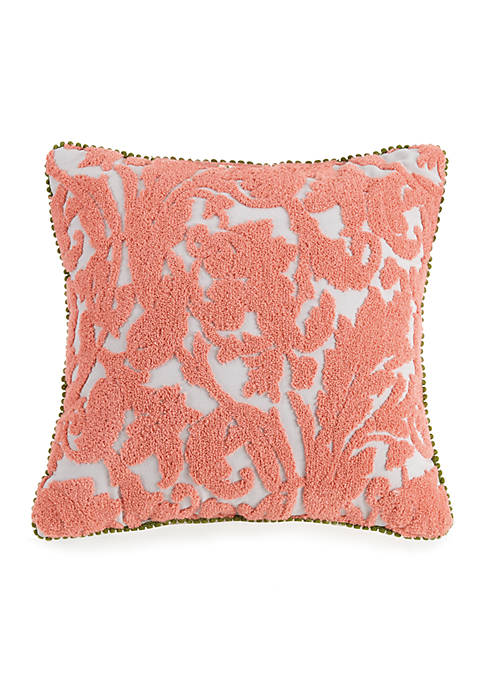 Jessica Simpson Marteen Square Decorative Pillow