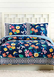 Maybe Navy Quilt