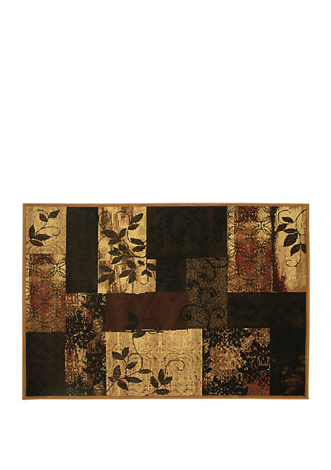 Bacova Traditions Florence Rug