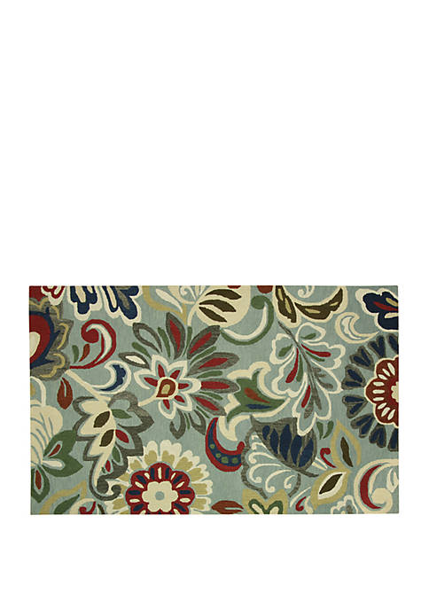 Bacova Imperial Hand Hook Imperial Cosmopolitan Accent Rug