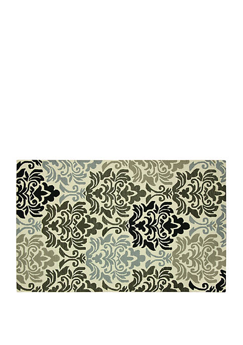Imperial Hand Hook Imperial Renaissance Accent Rug