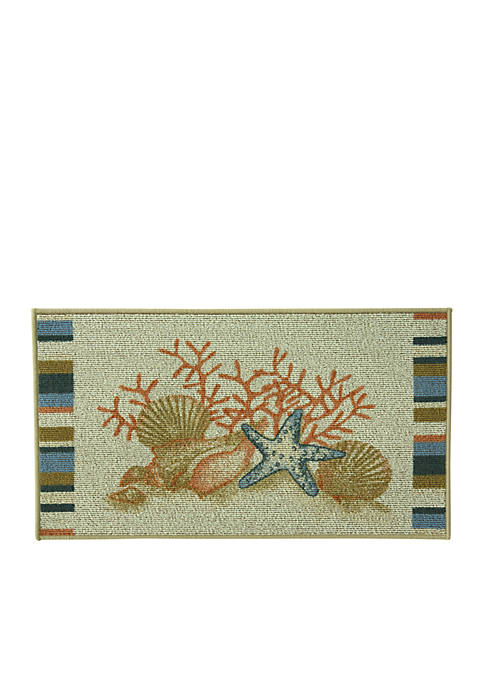 Seaside Berber Accent Rug