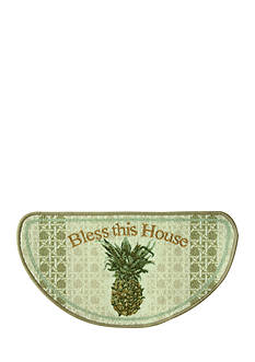 Bacova Bless This House Accent Rug