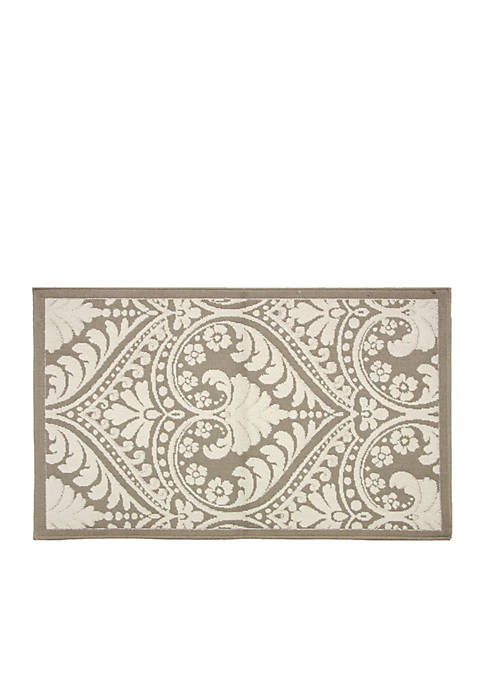 Belliago Cotton Weave Accent Rug - Online Only
