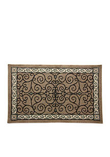Eastly Accent Rug 2'4\