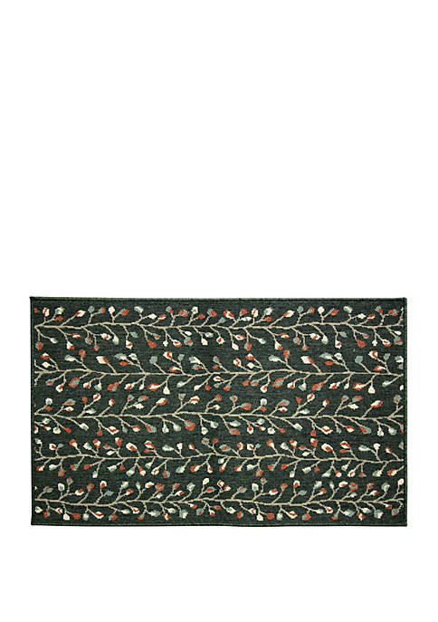 Reliance Woven Loop Branching Out Accent Rug