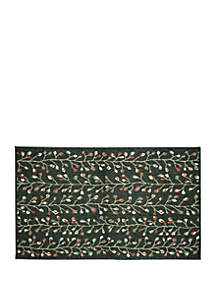 Bacova Reliance Woven Loop Branching Out Accent Rug