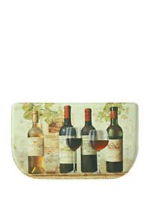 Standsoft Memory Foam Wine Tasting Kitchen Mat