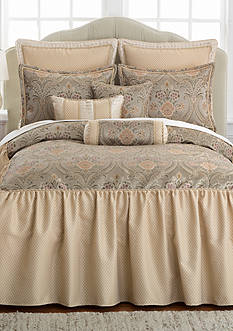 Home Accents® Luxury Bedspread Stella 8-Piece Set