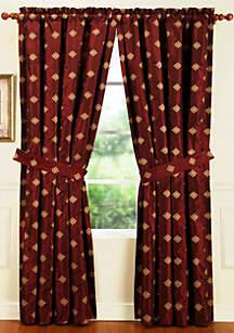 Emmit Window Panel 50-in. x 95-in.
