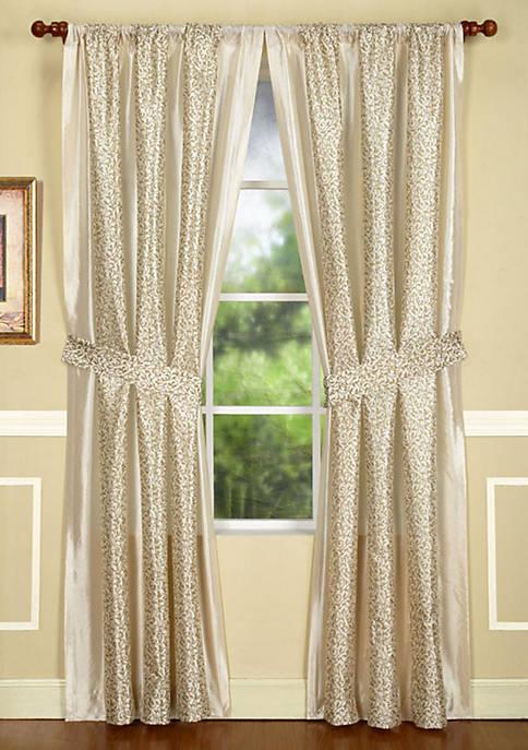 Maxton Window Curtain Panel 50-in. x 108-in.