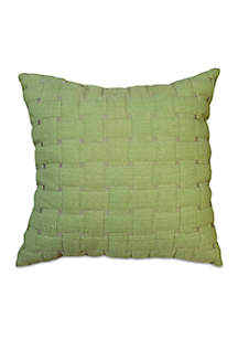 Lattice Decorative Pillow