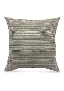 Bryce Chenille Decorative Pillow