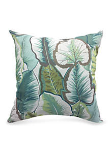 Lea Palm Decorative Pillow