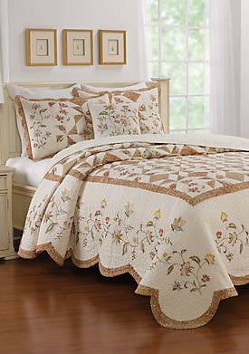 Caroline Bedspread