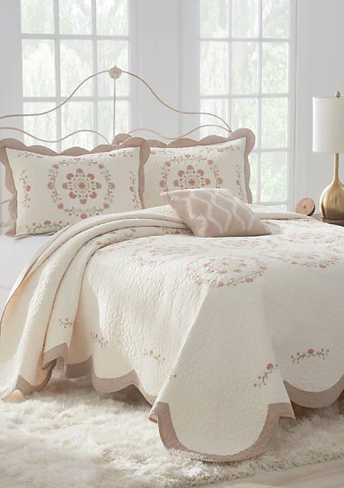 Marilyn Bedspread
