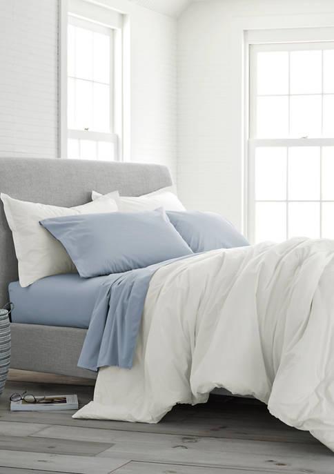 EcoPure Comfort Wash Duvet Set