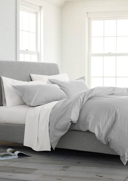 Comfort Wash Duvet Set