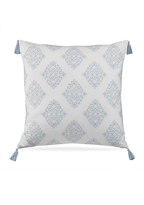 Dena Home™ Sophia Square Decorative Pillow