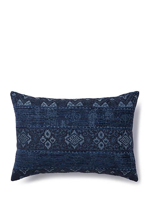 Brentwood Originals Paisley Oblong Throw Pillow