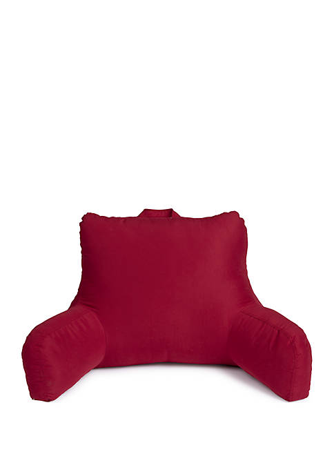 Microtwill Backrest Pillow