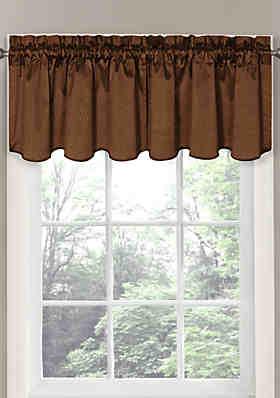 window valences valence curtains
