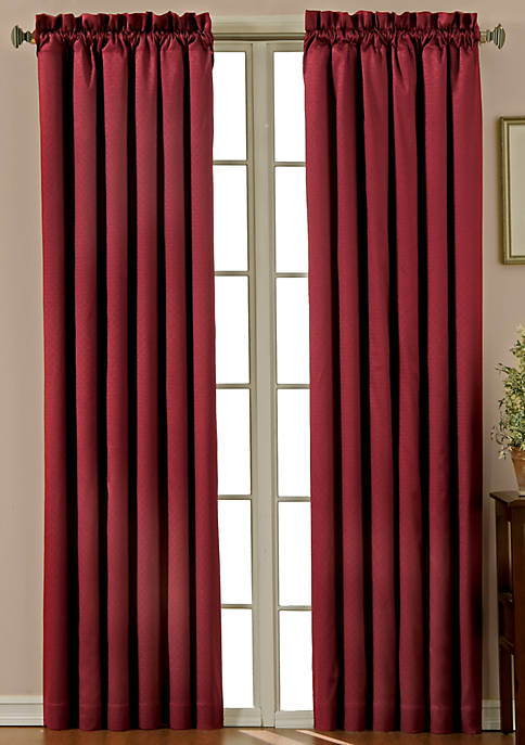 Eclipse™ Eclipse Canova Burgundy Panel