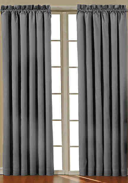 Eclipse Canova Blackout Panel 95 In X 42