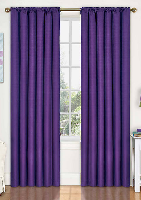 Kids Kendall Blackout Window Curtain Panel