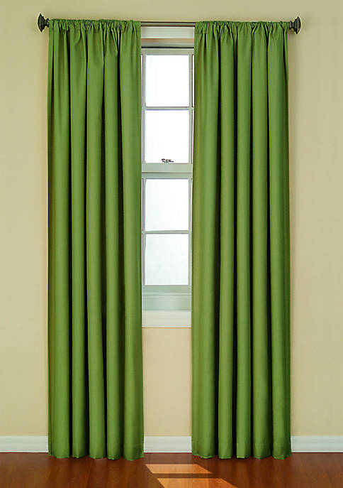 Kendall Blackout Window Curtain Panel 42-in. x 95-in.