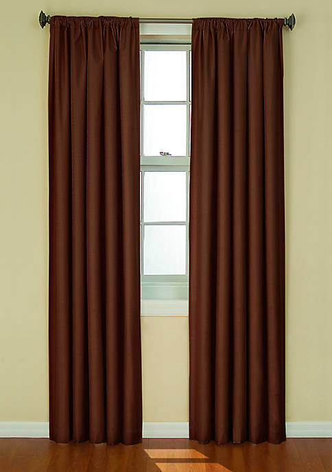 Eclipse™ Kendall Blackout Window Curtain Panel 42-in. x