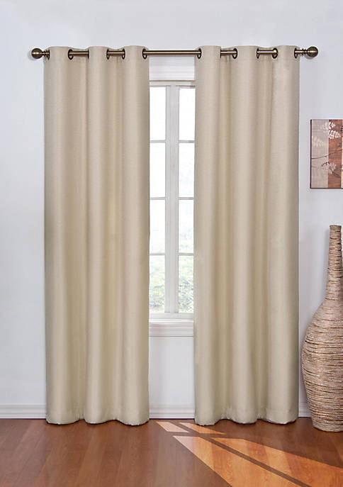 Madison Blackout Window Curtain Panel 42-in. x 95-in.