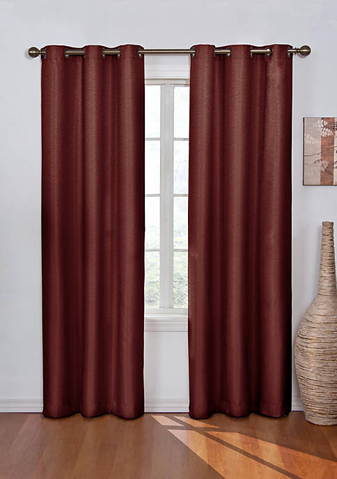 Eclipse™ Madison Blackout Window Curtain Panel 42-in. x
