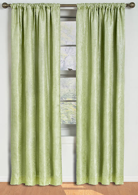 Milano Blackout Window Curtain Panel 48-in. x 84-in.