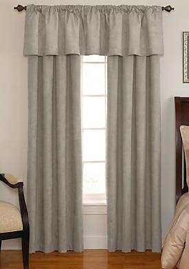Room-Darkening Backtab Window  Curtain Panel 42-in. x 84-in.