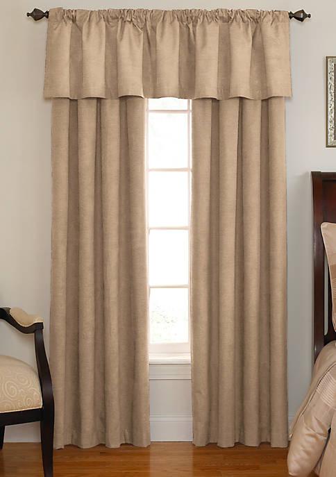 Room-Darkening Backtab Window Curtain Panel 42-in. x 95-in.
