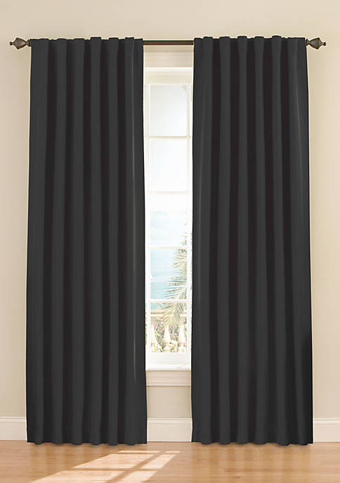 Eclipse Fresno Blackout Window Curtain Panel 108-in. x 52-in.