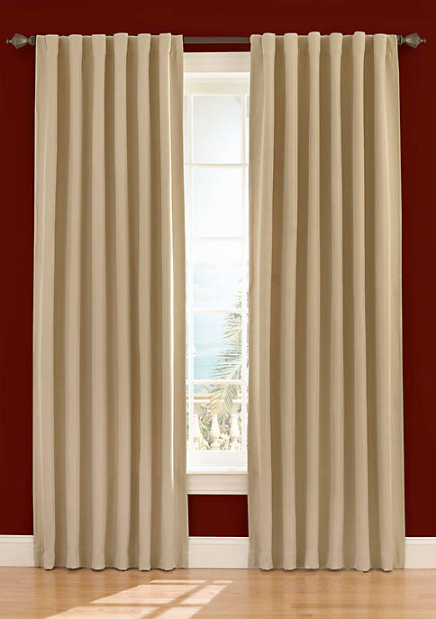 Eclipse™ Eclipse Fresno Blackout Window Curtain Panel 108-in.