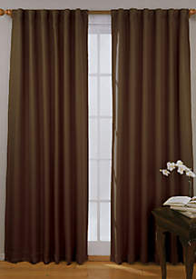 Fresno Blackout Window Curtain Panel - Online Only
