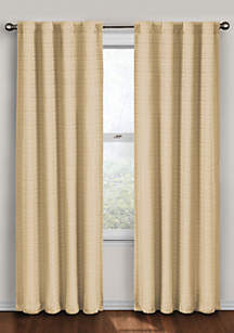 Twist Thermalayer Blackout Window Curtain Panel 42-in. x 63-in.