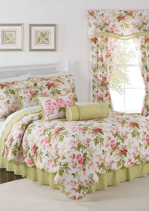 Emmas Garden Quilt Set