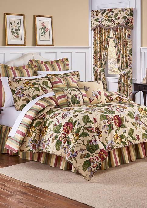 Laurel Springs Comforter Set