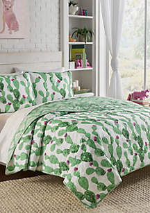 Otto Reversible Quilt