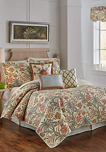 Exotic Curiosity Quilt Set