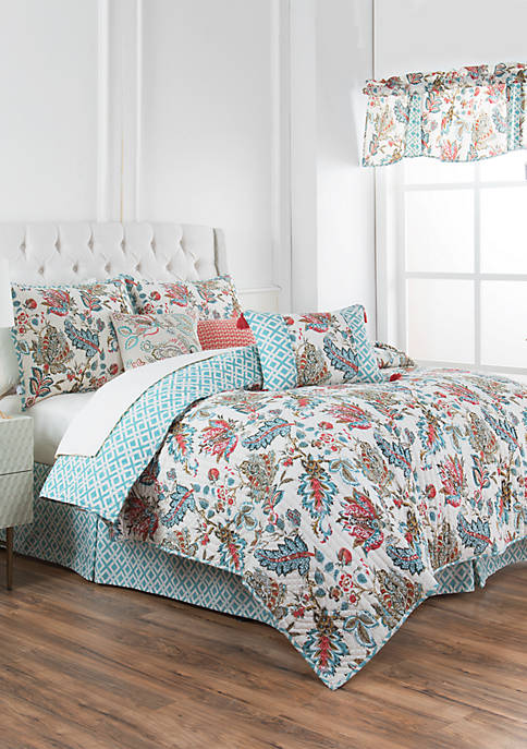 Brompton Quilt Collection