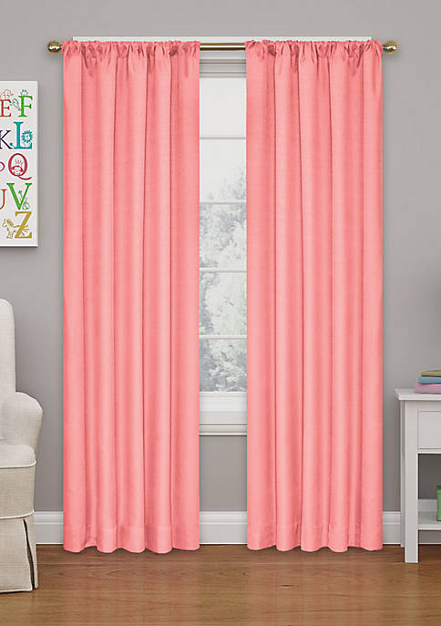 Eclipse™ Kids Kendall Blackout Window Curtain Panel