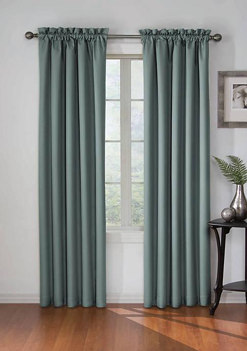 Corinne Blackout Window Curtain Panel