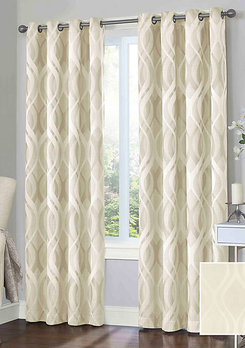 Eclipse™ Caprese Thermalayer Blackout Window Curtain