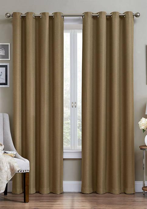 Eclipse™ Wyndham Grommet Blackout Window Curtain Panel